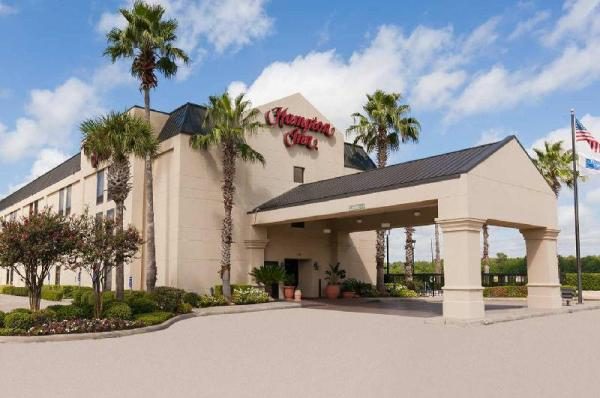 Hampton Inn Houston-Northwest Hotel Houston