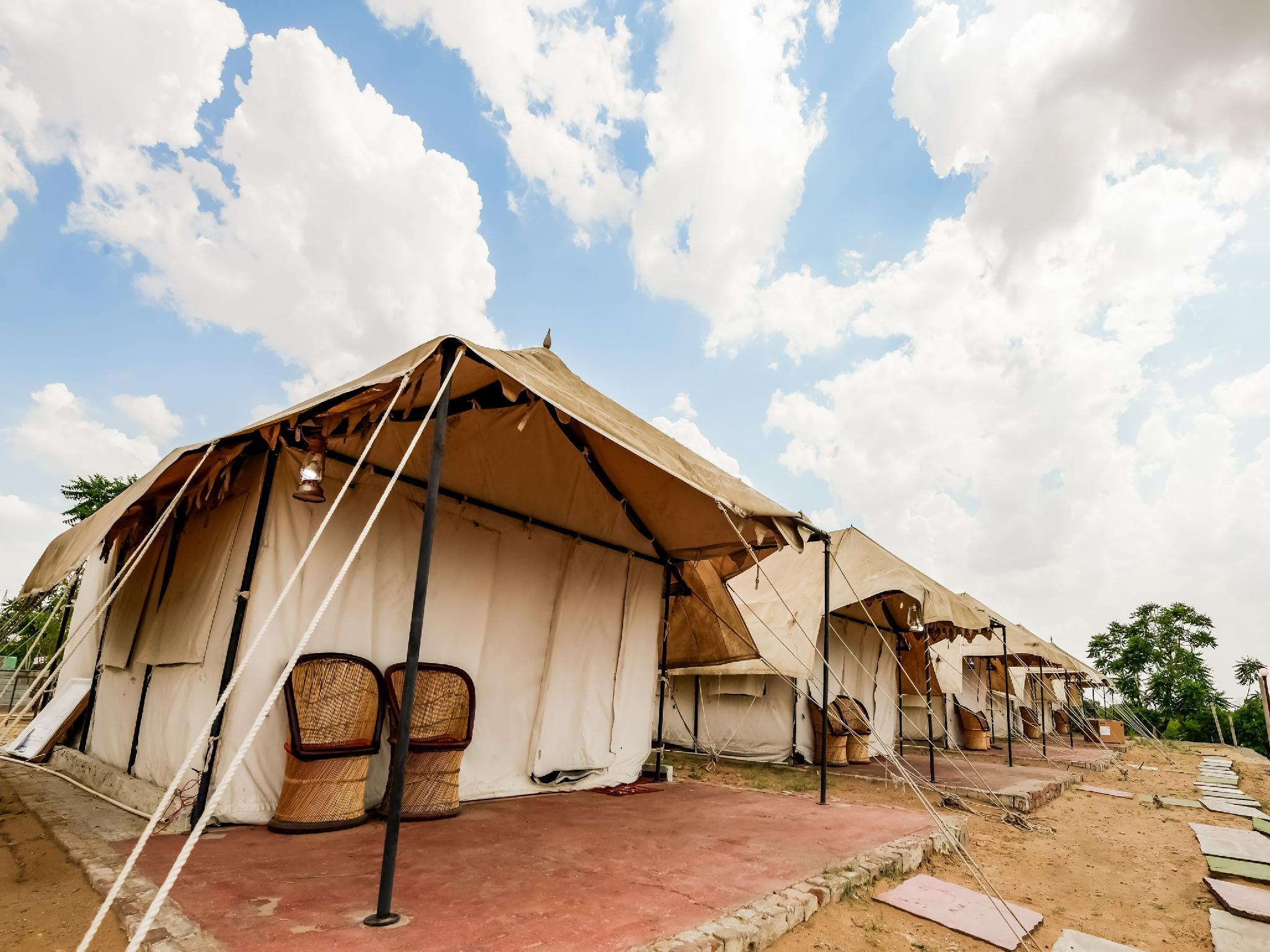 OYO 42224 Royal Tent Pushkar