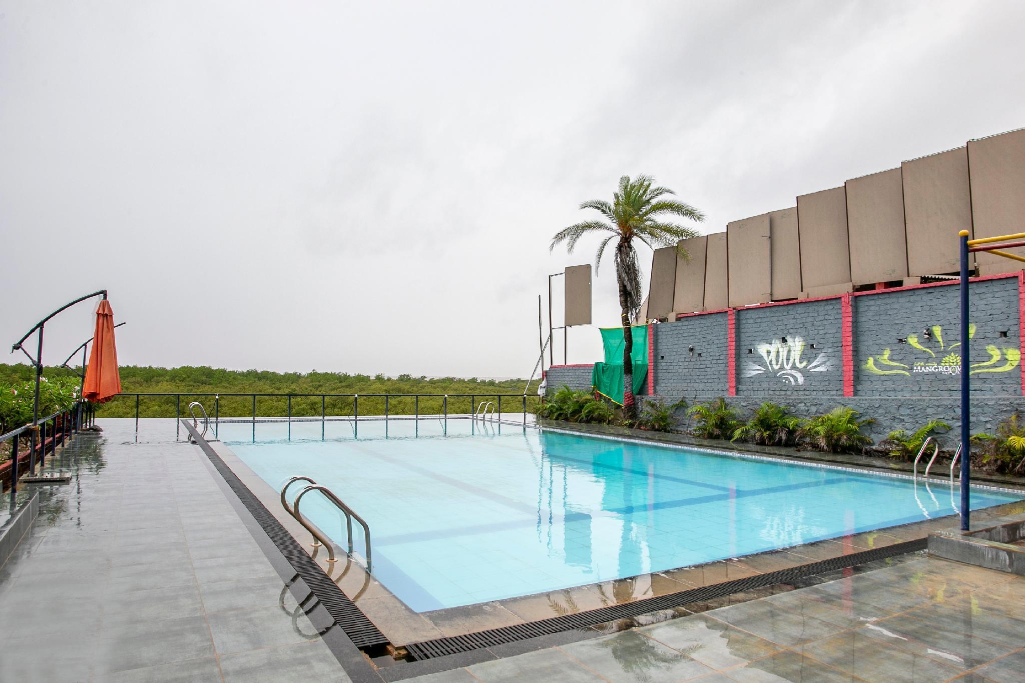 Capital O 41663 Mangroove Resort