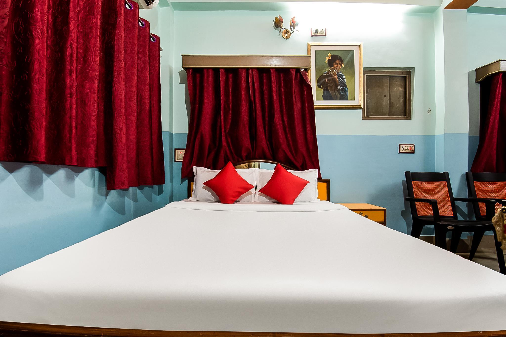 SPOT ON 40890 Hotel Manish