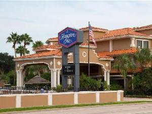 Hampton Inn St. Augustine - Downtown Historic District Hotel