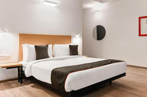 OYO Townhouse 173 Knowledge Park 3 New Delhi and NCR