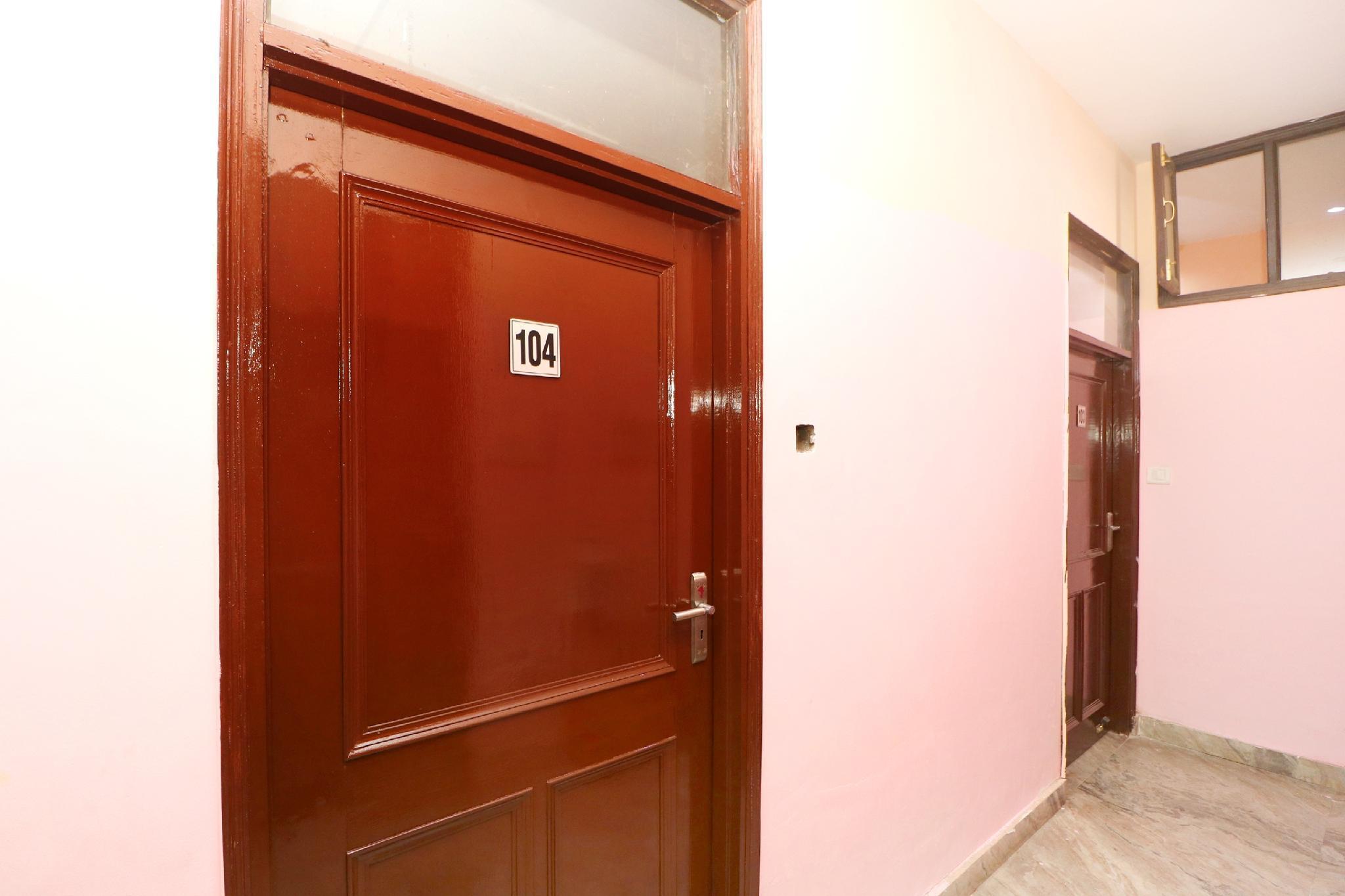SPOT ON 41567 City Inn Guest House