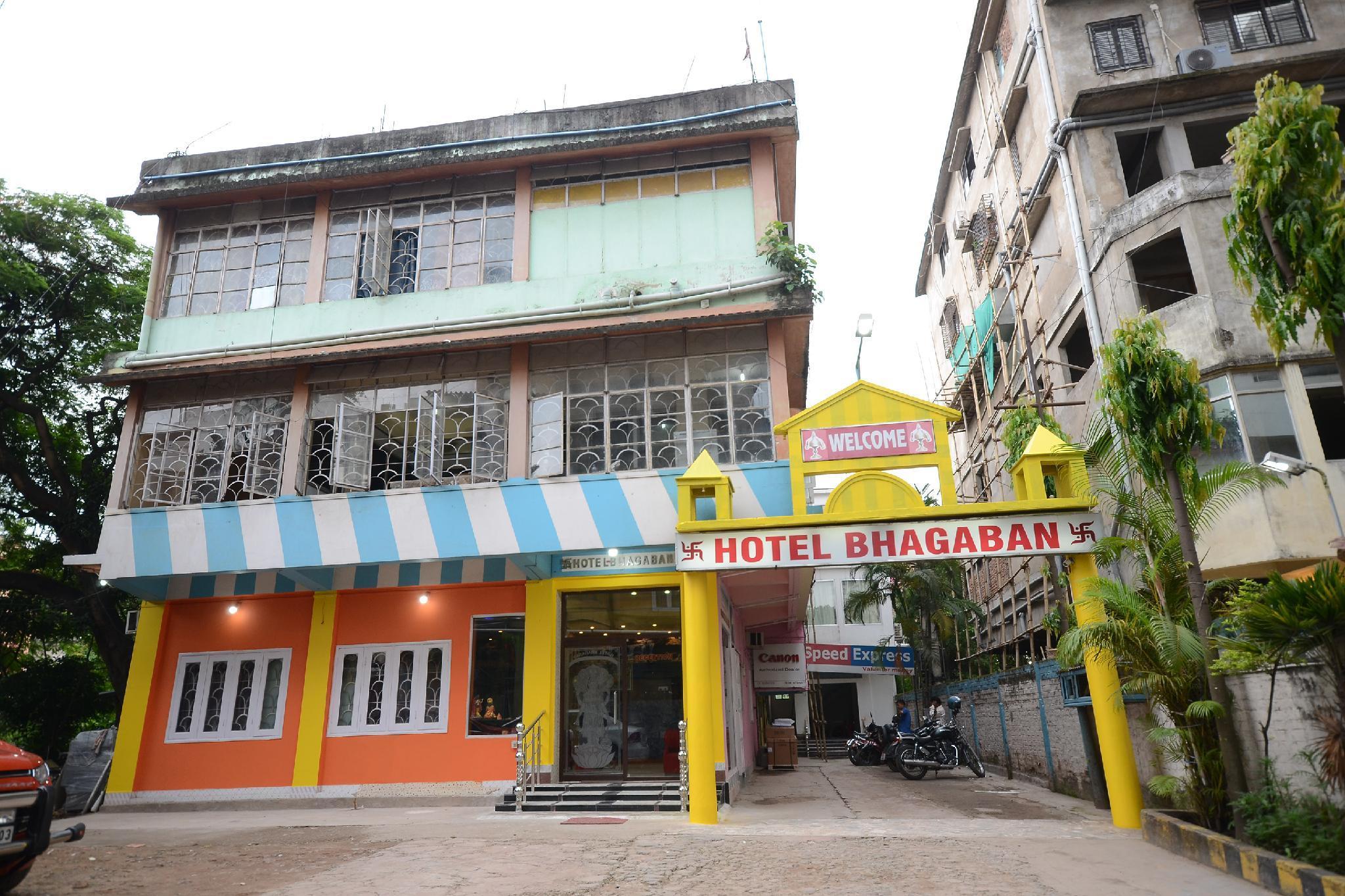 SPOT ON 39810 Hotel Bhagaban