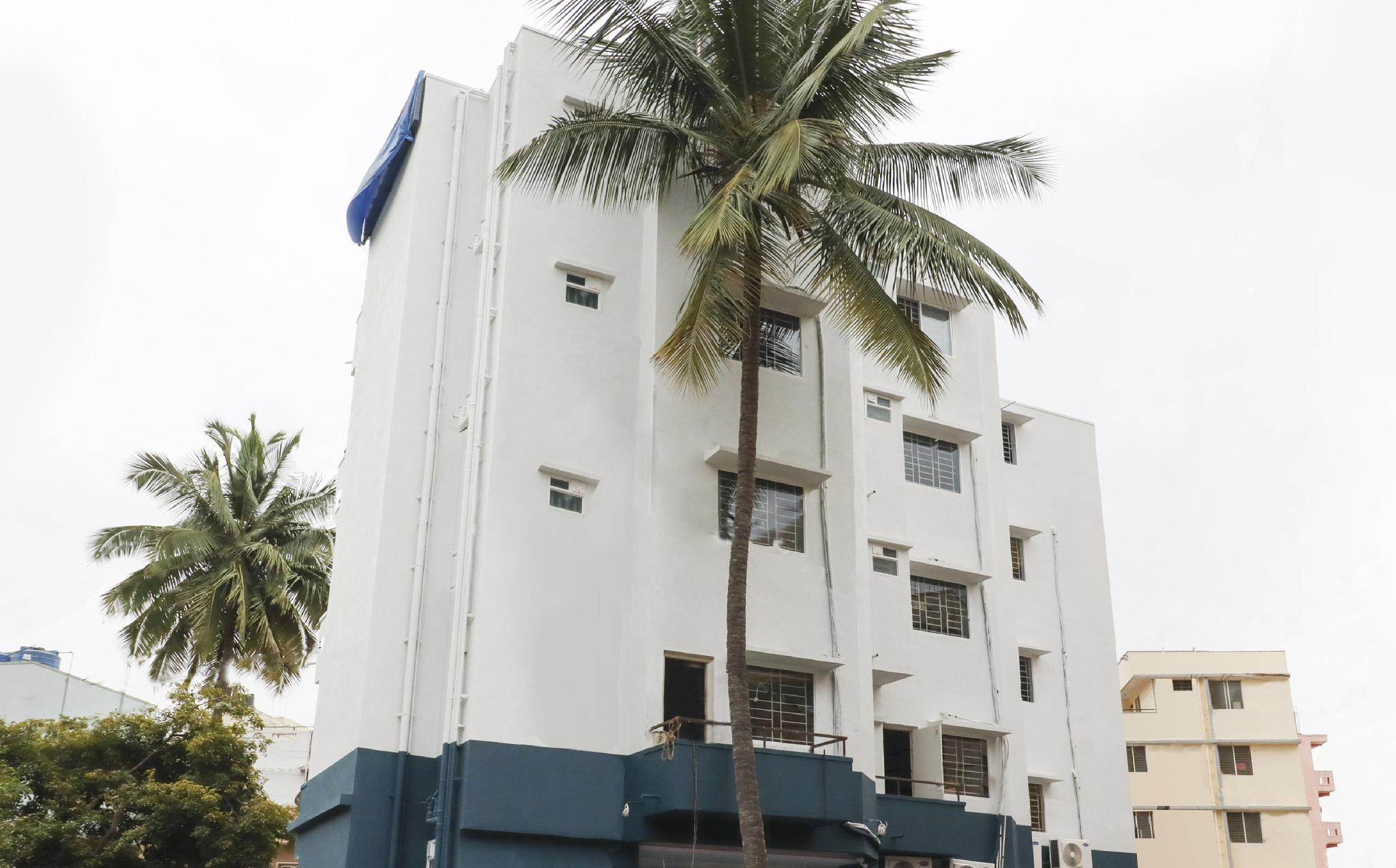 SilverKey Executive Stays 39683 The Kesari Nandana