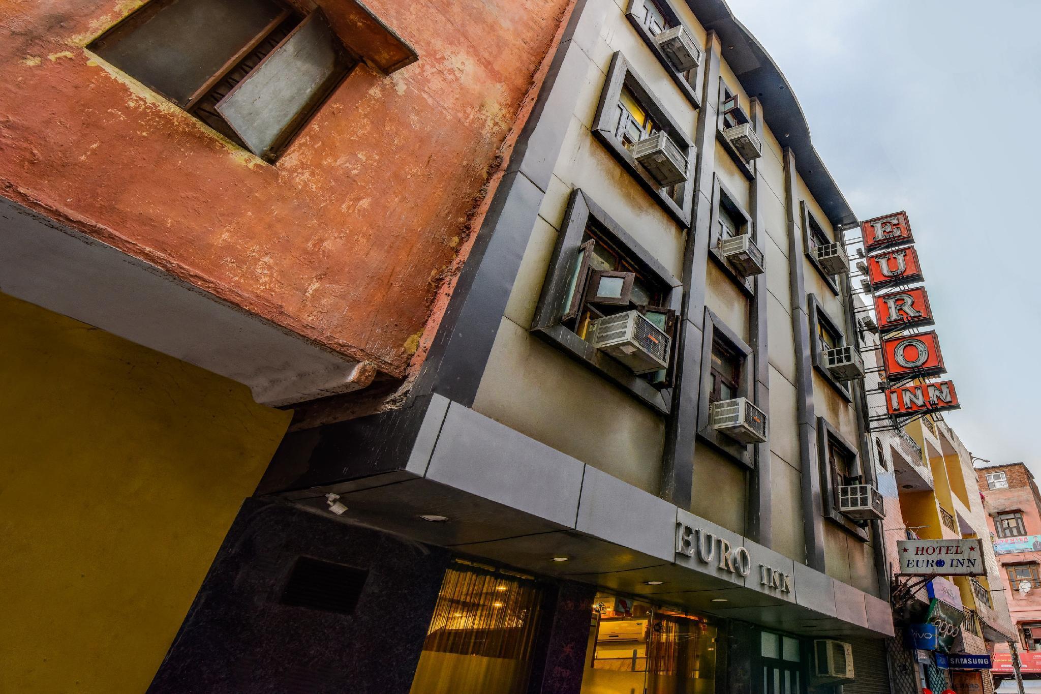 OYO 39963 Hotel Euro Inn