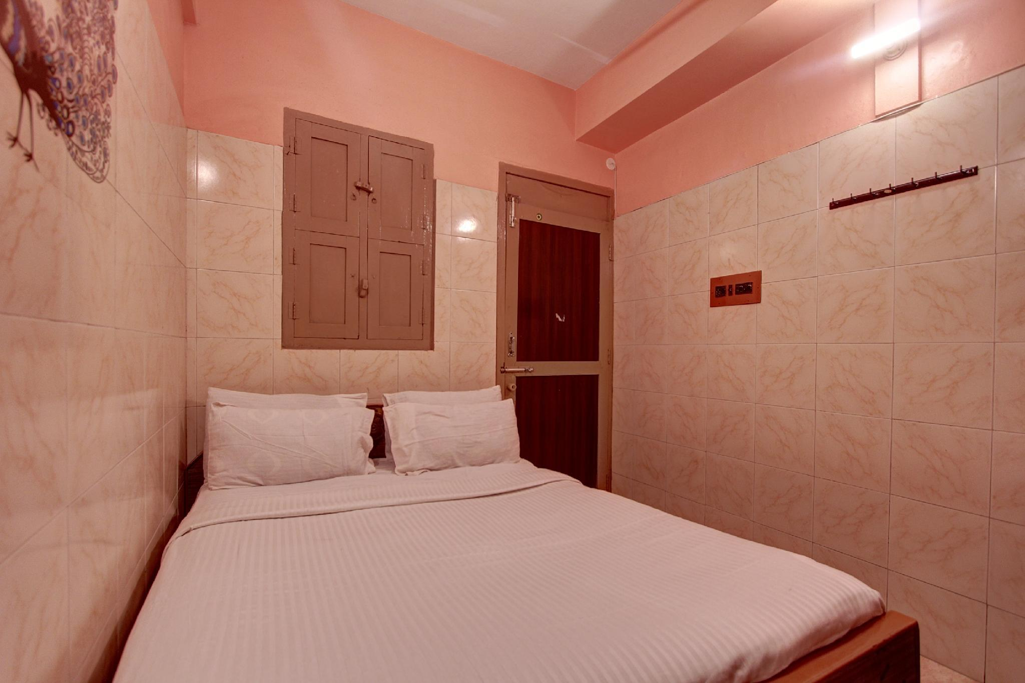 SPOT ON 40775 Hotel Sethu Tower Lodge