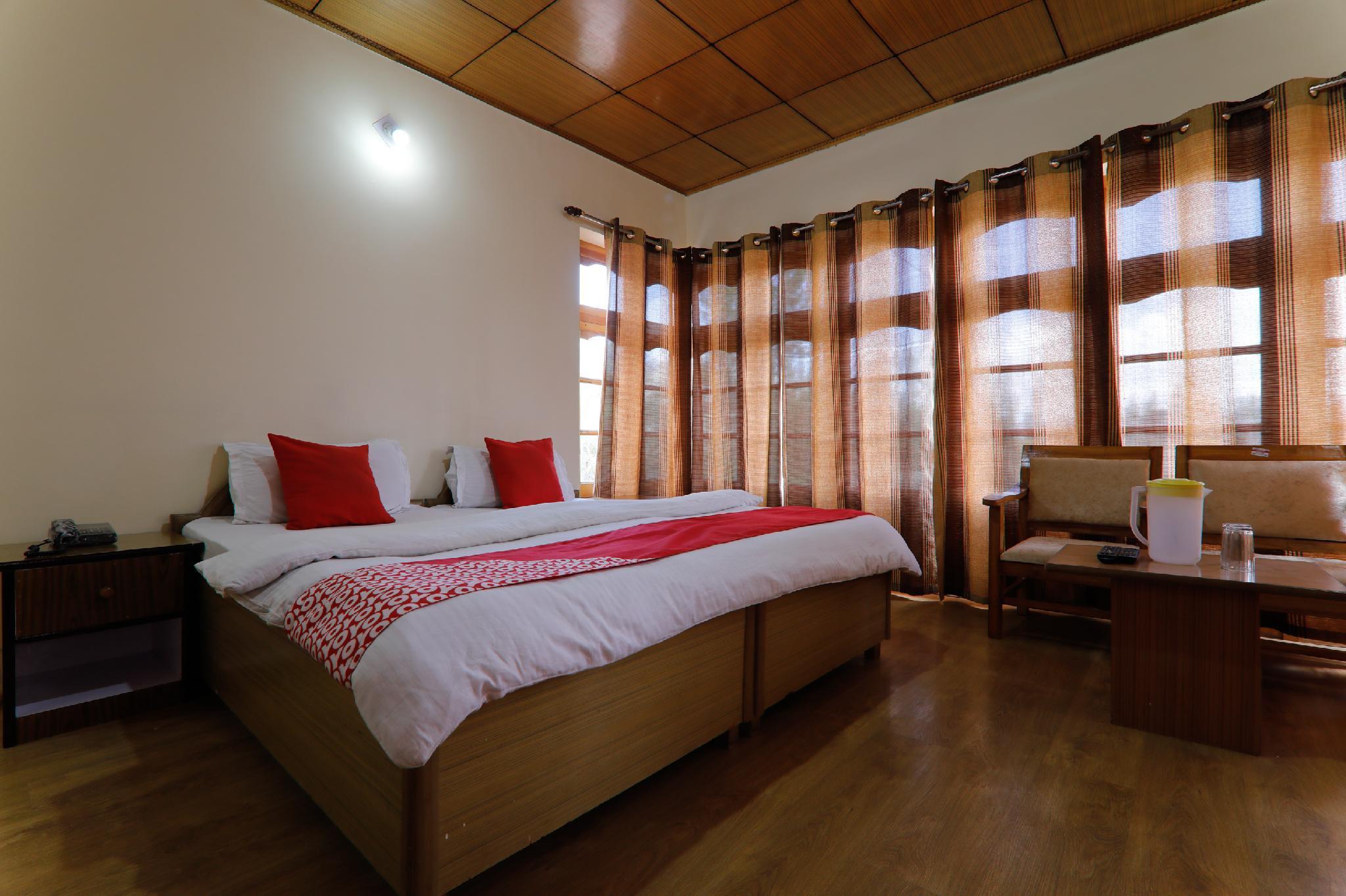 OYO 40745 Lzakar Guest House