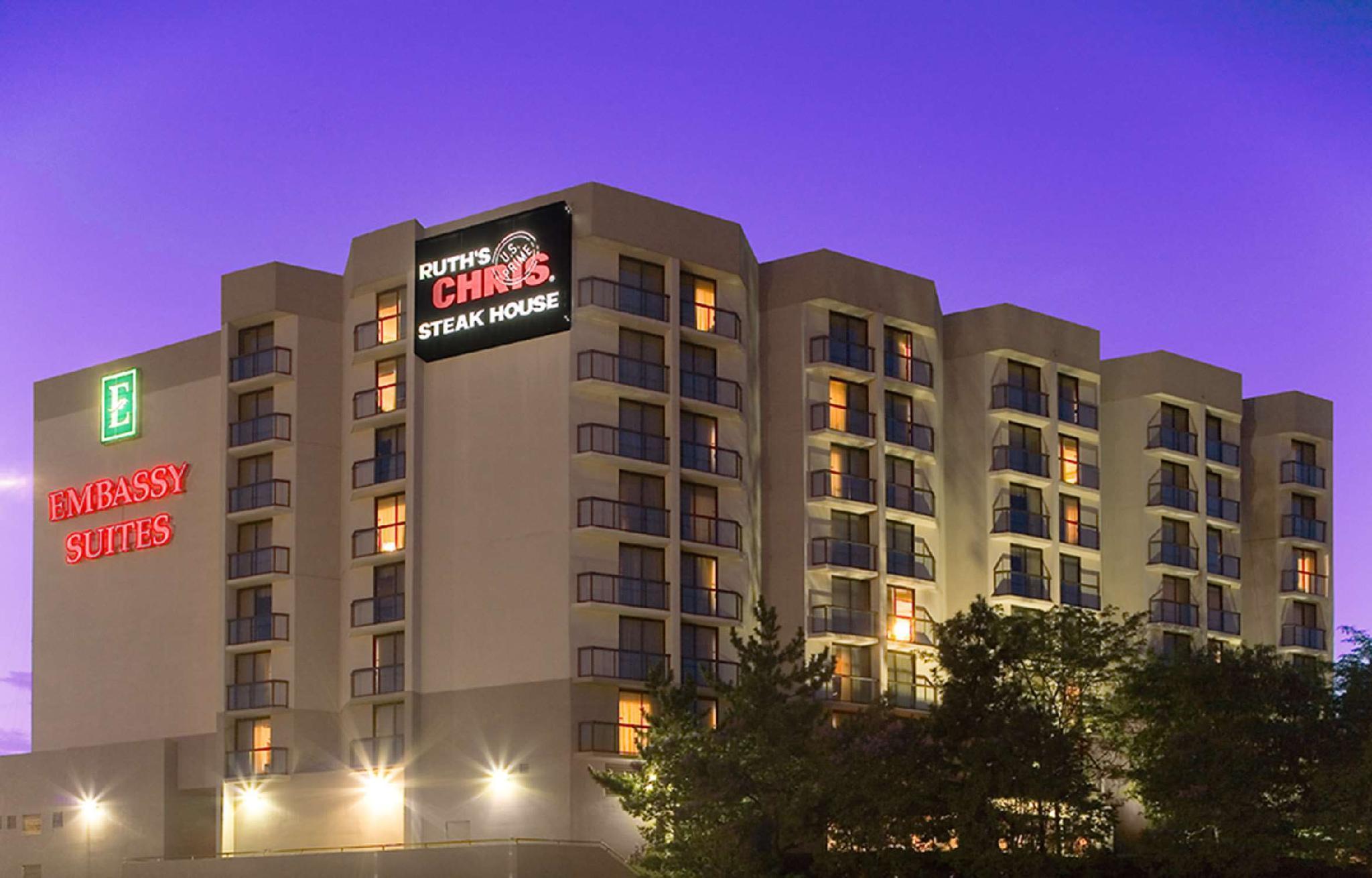 Embassy Suites Hotel Birmingham