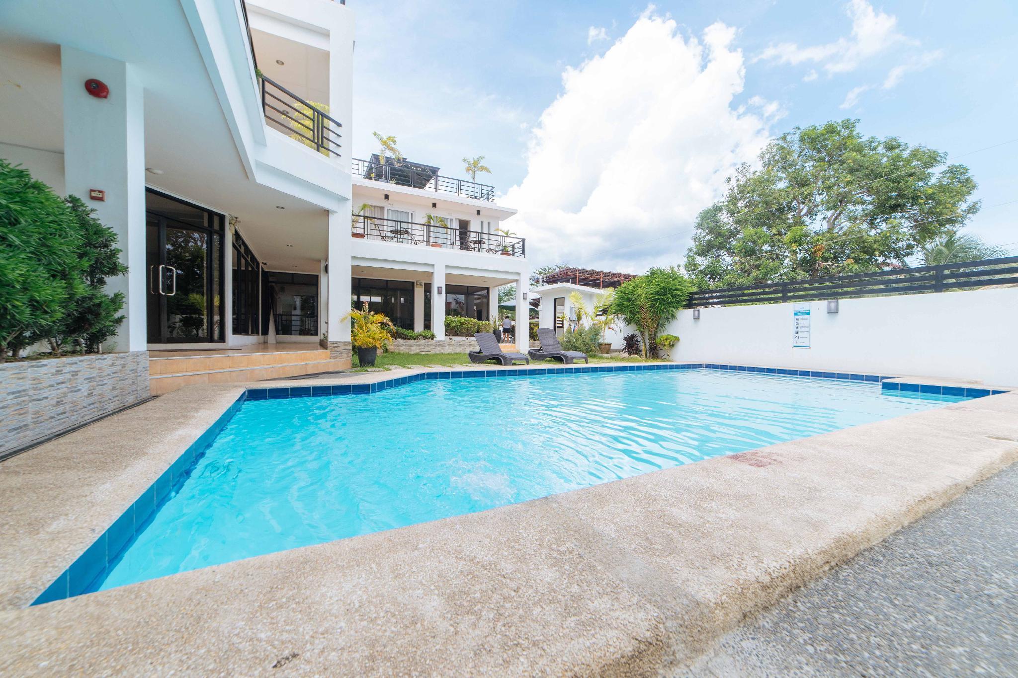 RedDoorz Premium @ Guadalupe Village Davao