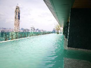[サイアム]アパートメント(35m2)| 1ベッドルーム/1バスルーム New 1BR, Bangkok center&350meters to BTS