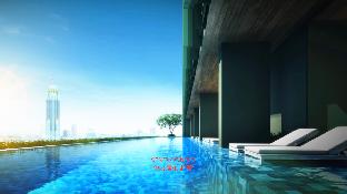 [サイアム]アパートメント(48m2)| 2ベッドルーム/1バスルーム 2BR luxury new condo, Bangkok center 350M to BTS