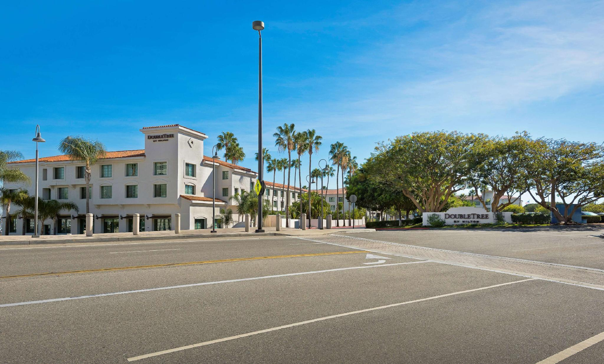 DoubleTree By Hilton San Pedro   Port Of Los Angeles