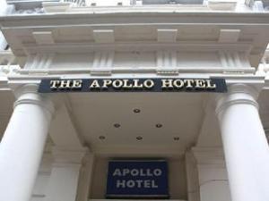 Apollo Hotel London