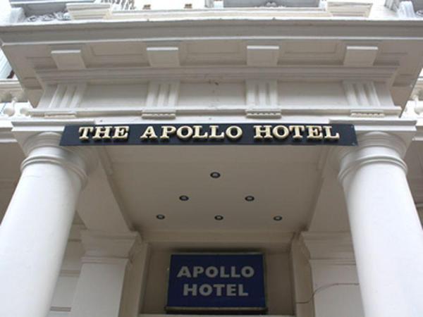 Apollo Hotel London London
