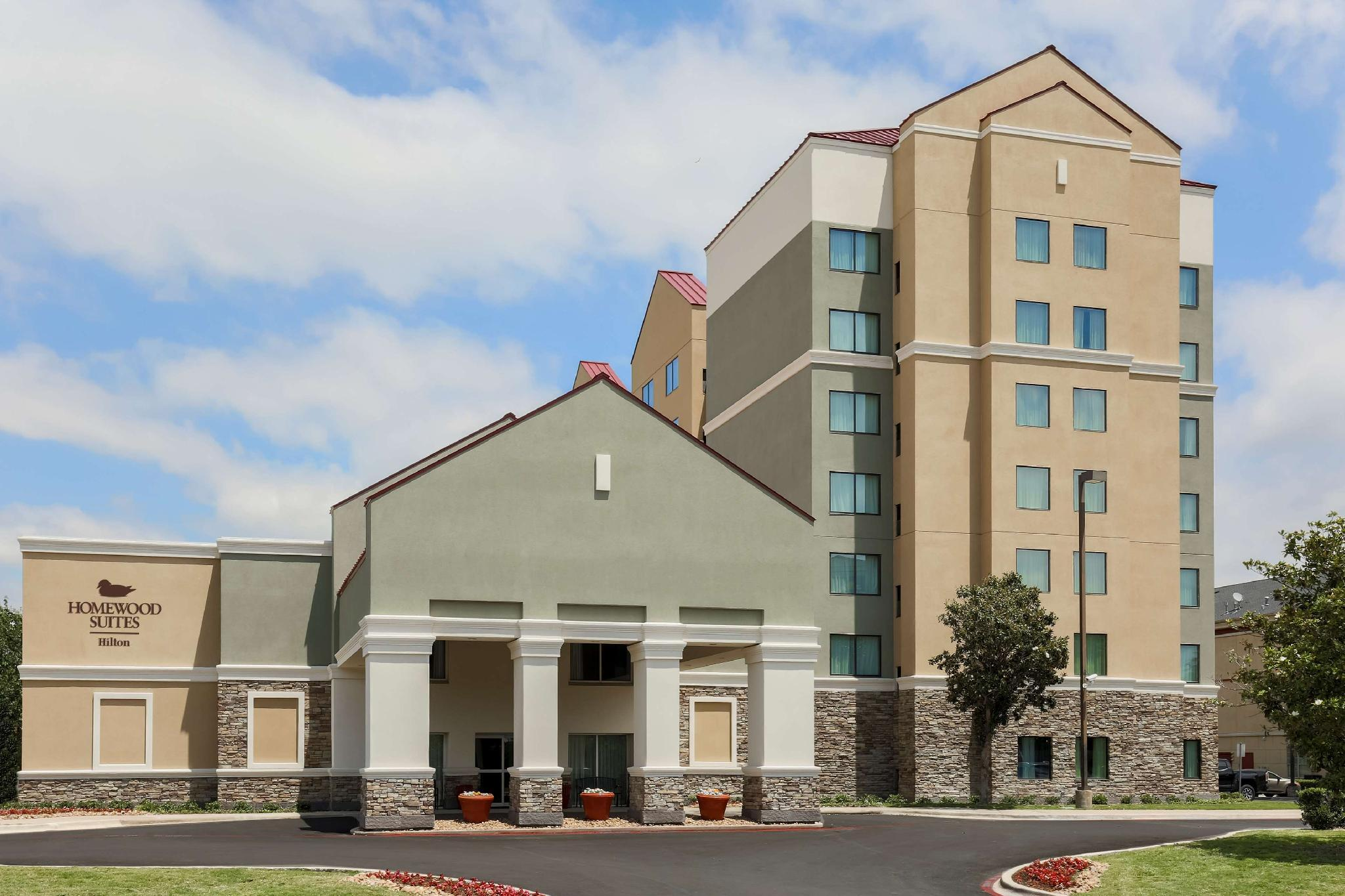 Homewood Suites By Hilton Ft. Worth Fossil Creek