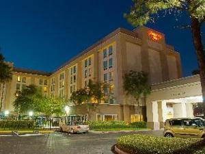 Hampton Inn Houston Near the Galleria Hotel