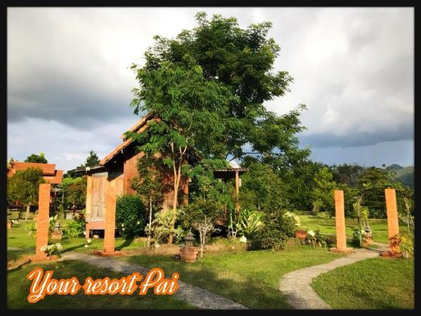 Your Resort Pai