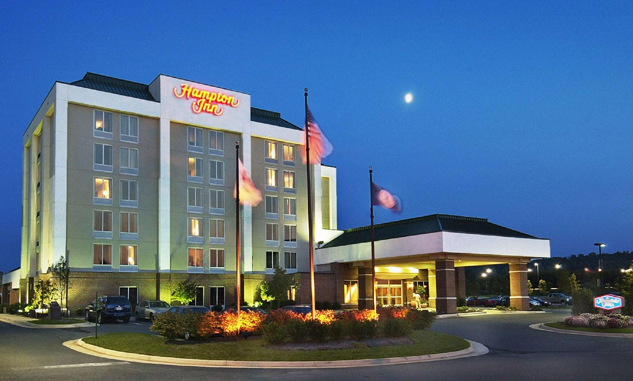 Hampton Inn Dulles Cascades