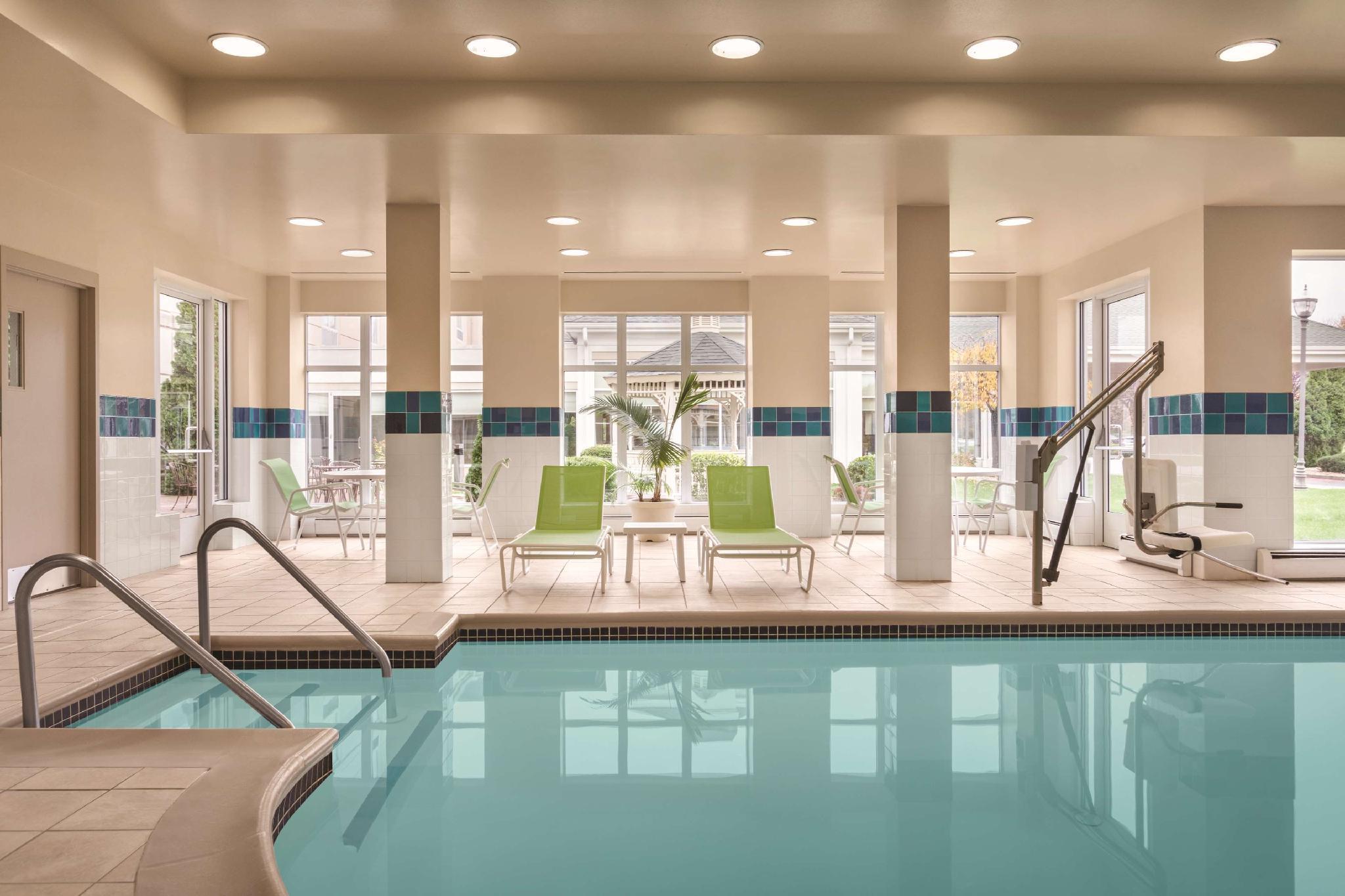 Hilton Garden Inn Bridgewater Hotel