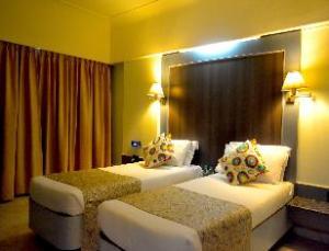 Información sobre The Emerald Hotel & Service Apartments (The Emerald Hotel & Service Apartments)