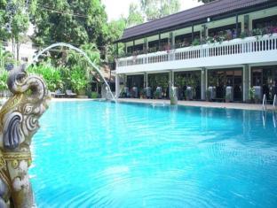 Royal Orchid Resort - Pattaya