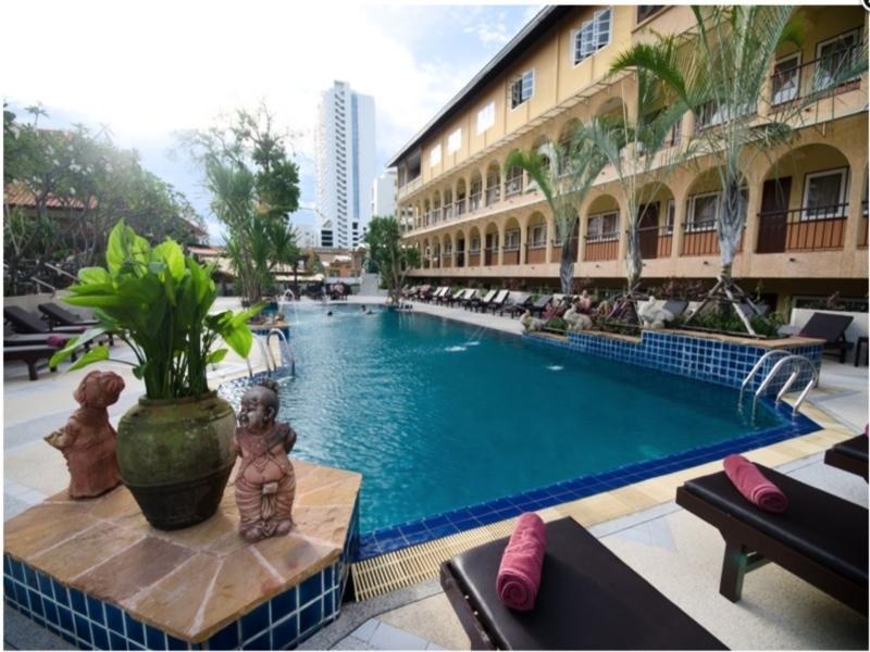 Sabai Lodge Hotel