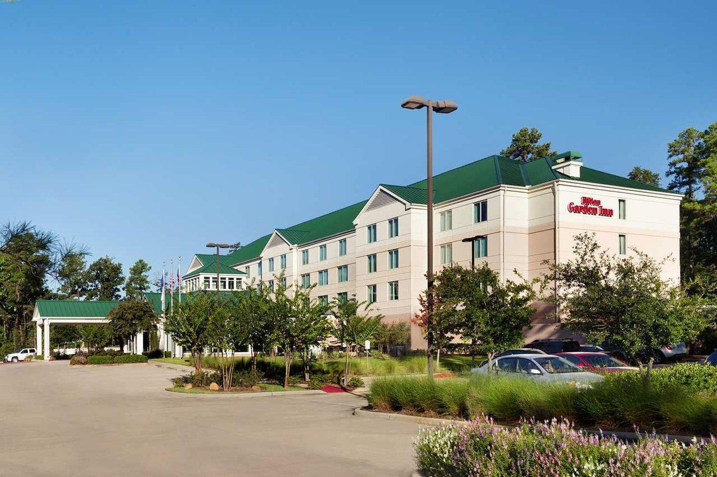 Hilton Garden Inn Houston   The Woodlands Hotel