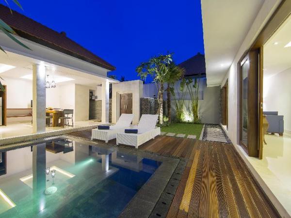 Odika Lovina Houses and Villas Bali