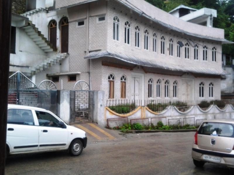 Hotel Baakhlee