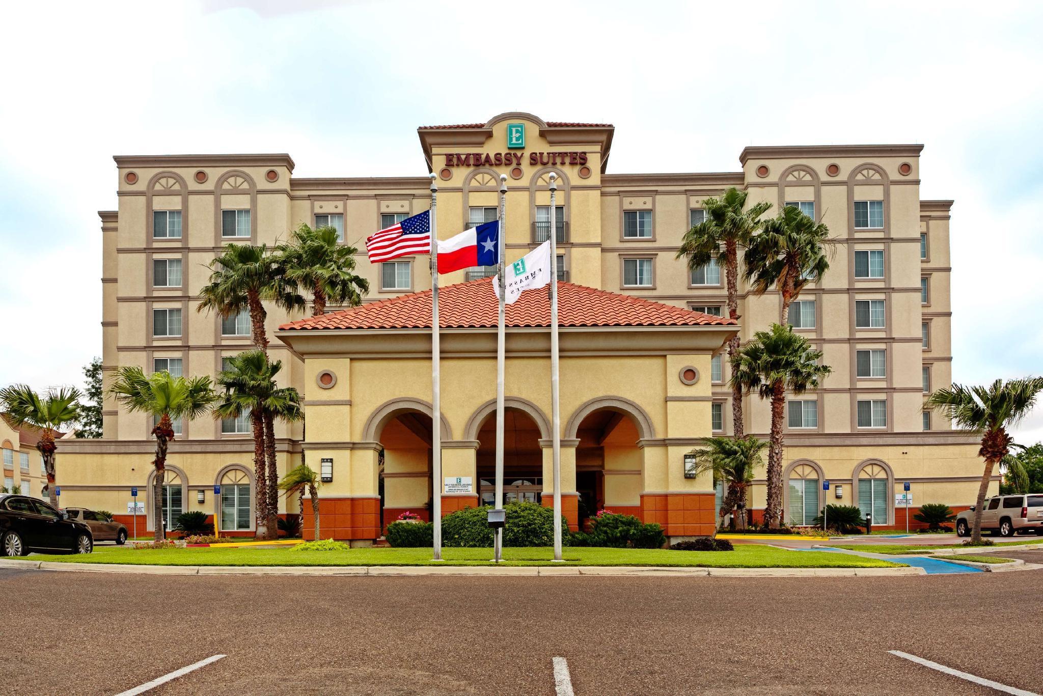 Embassy Suites Hotel Laredo   TX