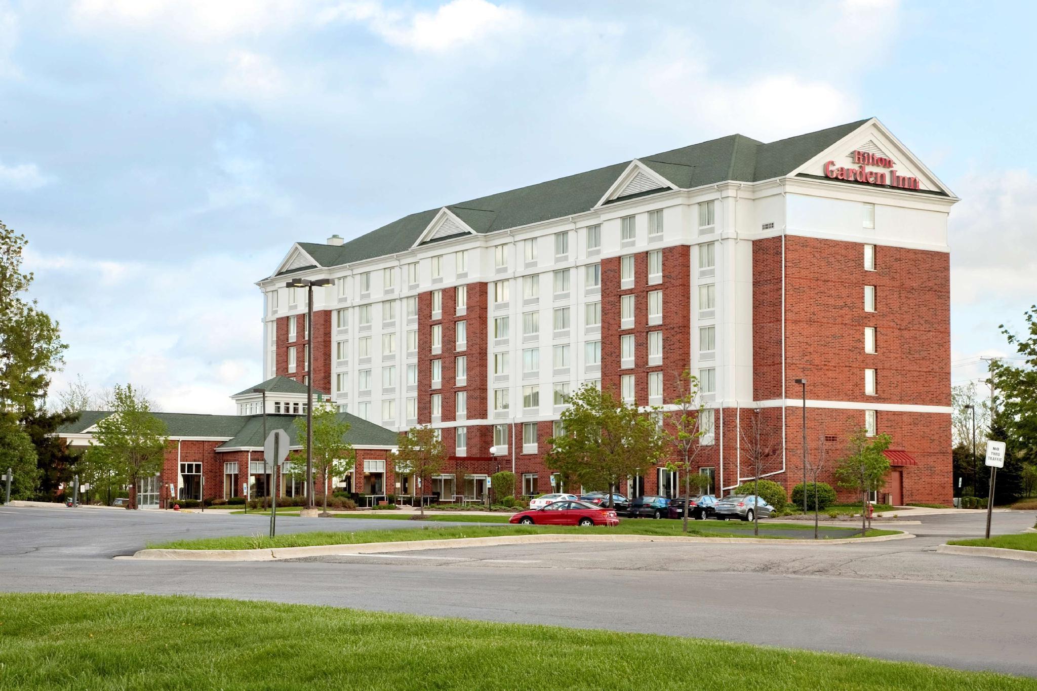 Hilton Garden Inn Hoffman Estates Hotel