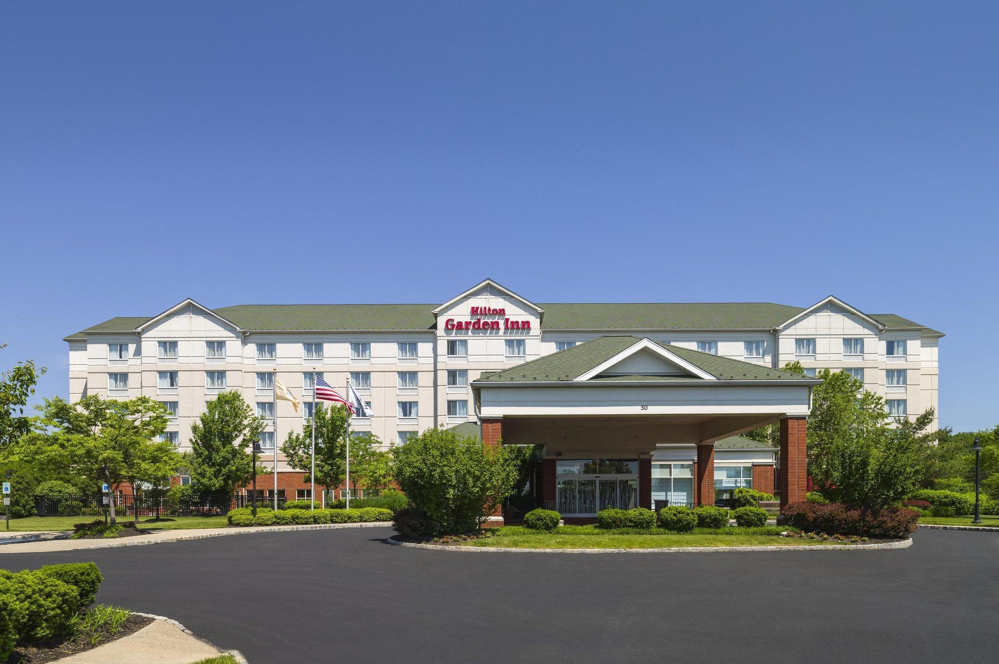 Hilton Garden Inn Edison   Raritan Center Hotel
