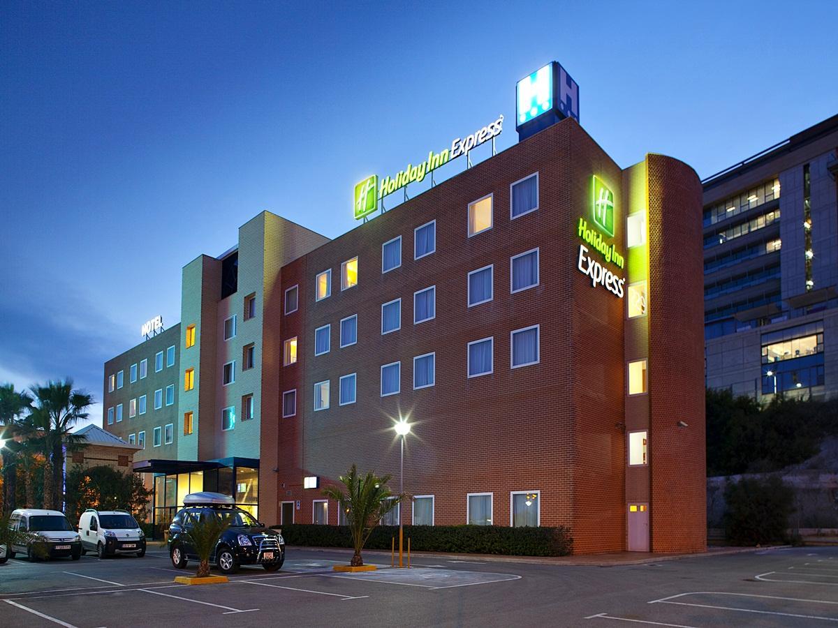 BandB Hotel Alicante