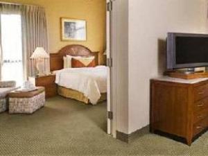 Hilton Garden Inn Cupertino Hotel