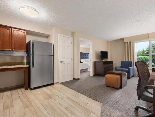 Homewood Suites by Hilton Wilmington Brandywine Valley