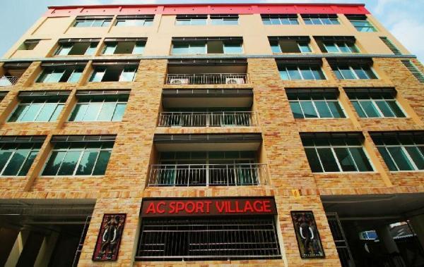 AC Sport Village Bangkok