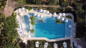 Alma Oasis Long Hai Resort and Spa