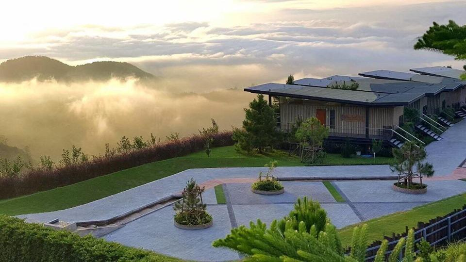 Pino Latte Resort