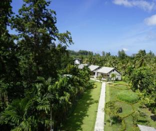 %name Na Vela Village เกาะลันตา
