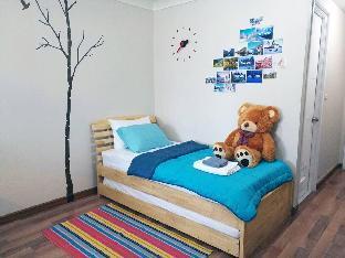 [カオタキアブ]アパートメント(44m2)| 1ベッドルーム/1バスルーム My Resort E 203 (walk to beach)