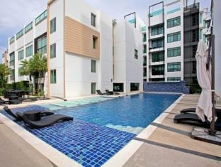 Kamala Chic Apartment - Phuket