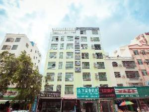 Vigelan Hotel Jixiang Street Branch