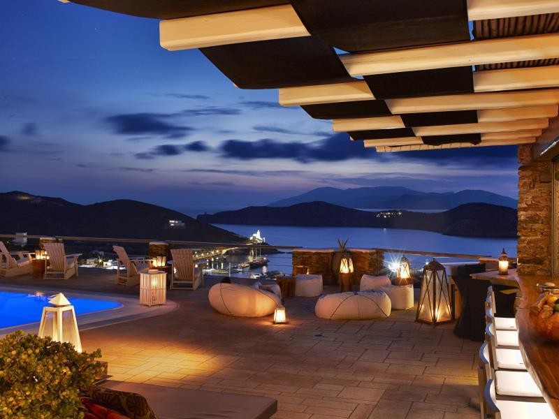 Liostasi Hotel And Suites   Small Luxury Hotels Of The World
