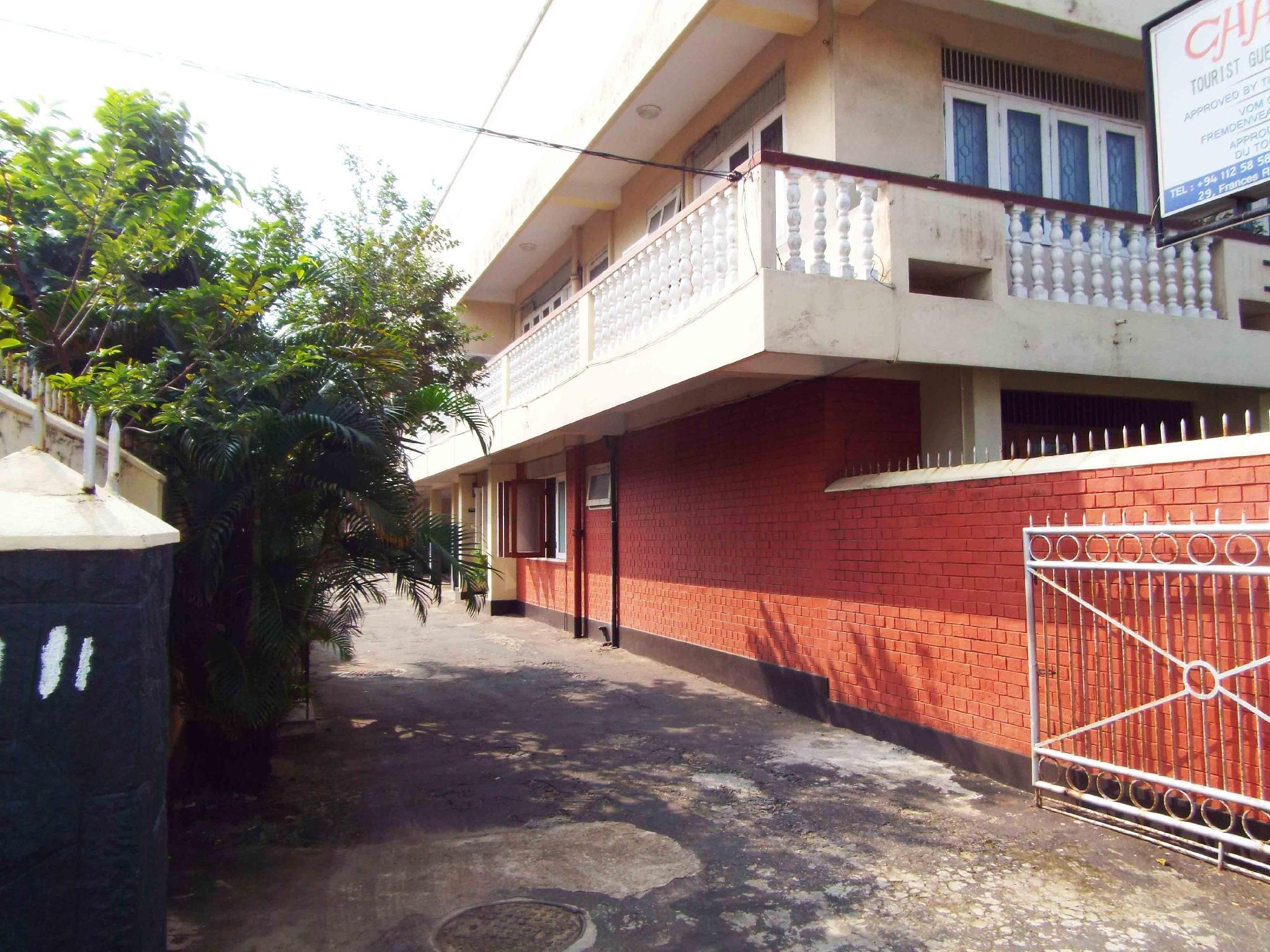 Colombo Chanuka Guest House
