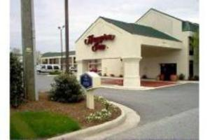 Hampton Inn Lynchburg Hotel