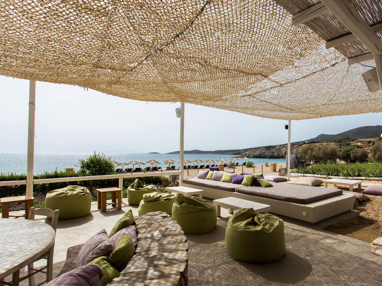 Soros Beach Hotel