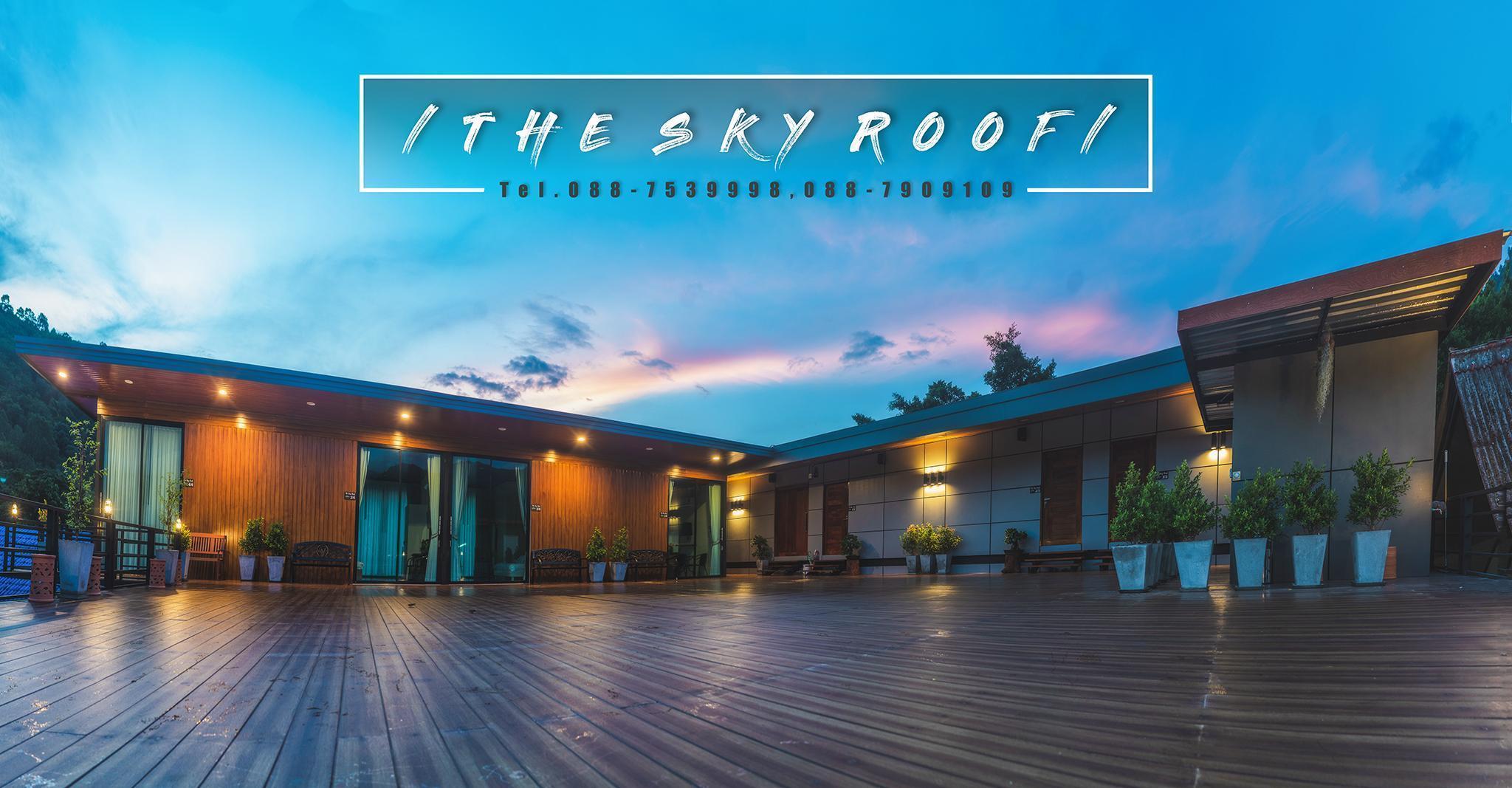 The Sky Roof Homestay @ Kiriwong