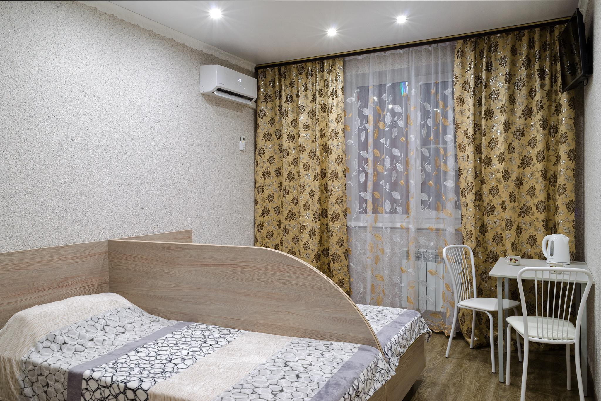 Mini Hotel On Partizanskaya NEW