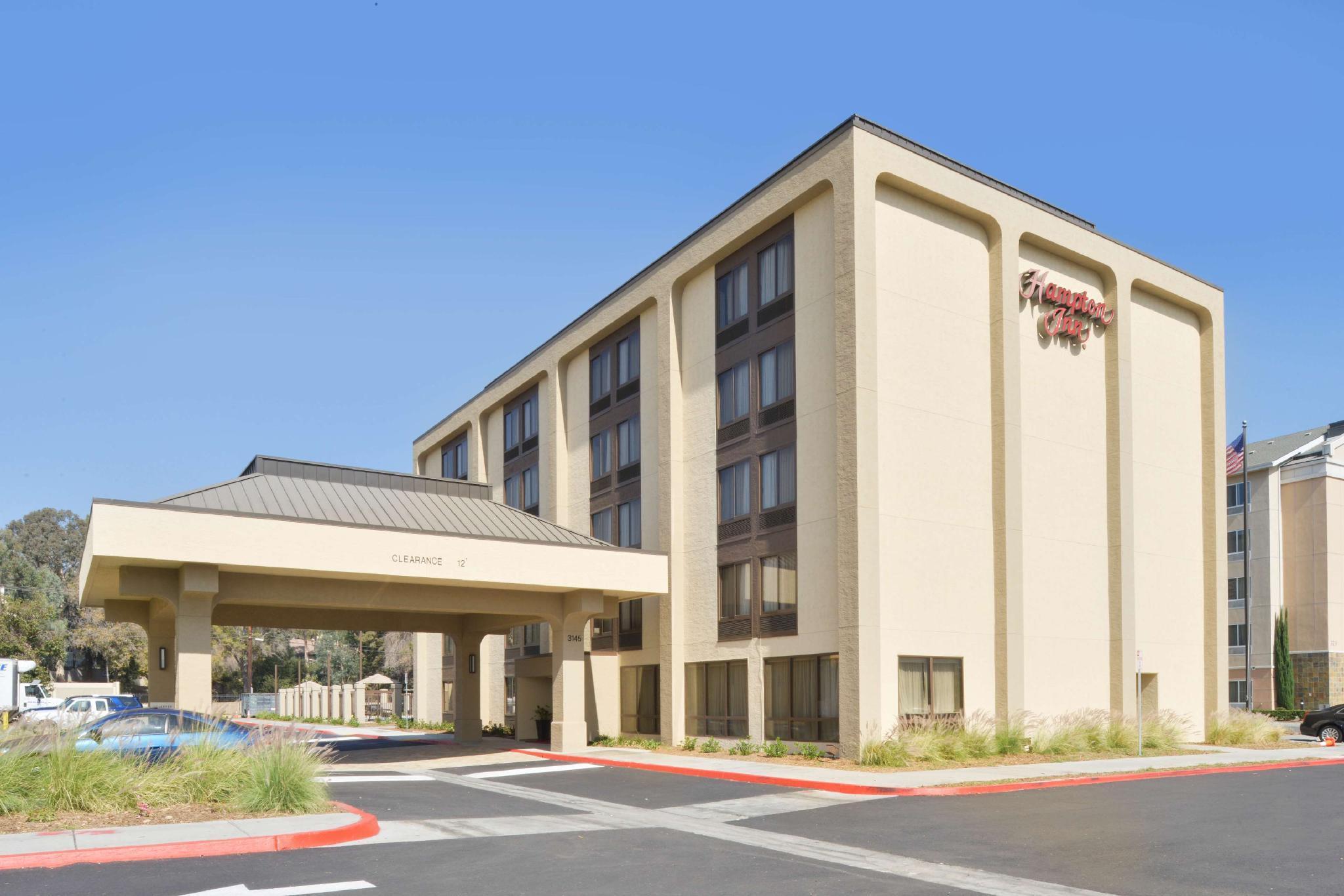 Hampton Inn Los Angeles West Covina Hotel